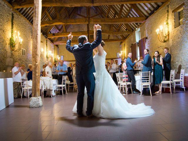 Le mariage de Benoit et Sandra à Saint-Brice-sous-Forêt, Val-d'Oise 4