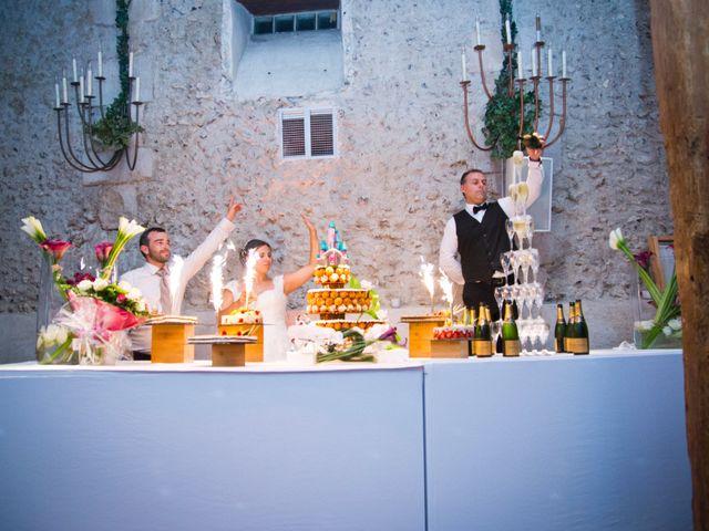 Le mariage de Benoit et Sandra à Saint-Brice-sous-Forêt, Val-d'Oise 5