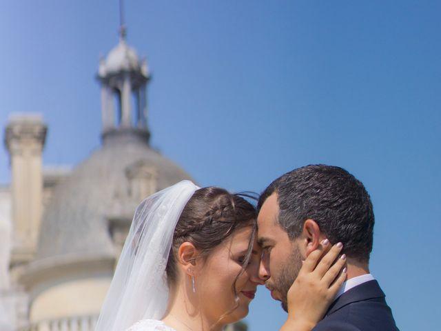 Le mariage de Benoit et Sandra à Saint-Brice-sous-Forêt, Val-d'Oise 8
