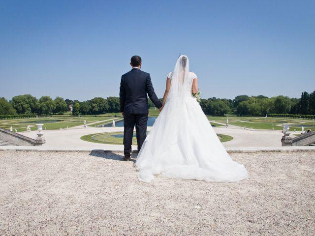 Le mariage de Benoit et Sandra à Saint-Brice-sous-Forêt, Val-d'Oise 9