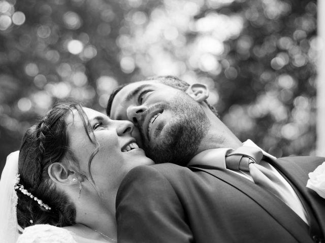 Le mariage de Benoit et Sandra à Saint-Brice-sous-Forêt, Val-d'Oise 10
