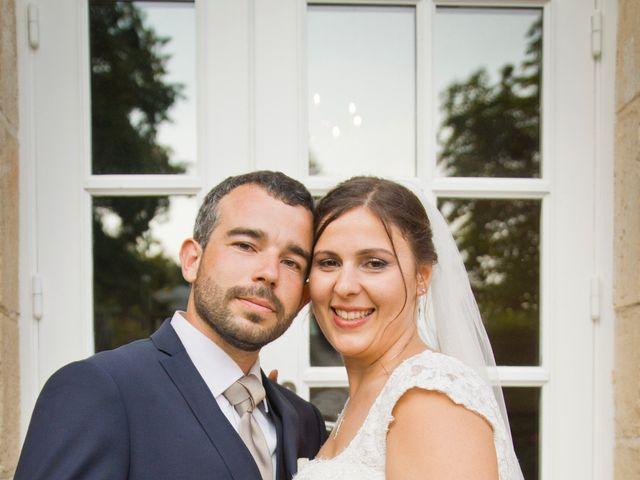 Le mariage de Benoit et Sandra à Saint-Brice-sous-Forêt, Val-d'Oise 11