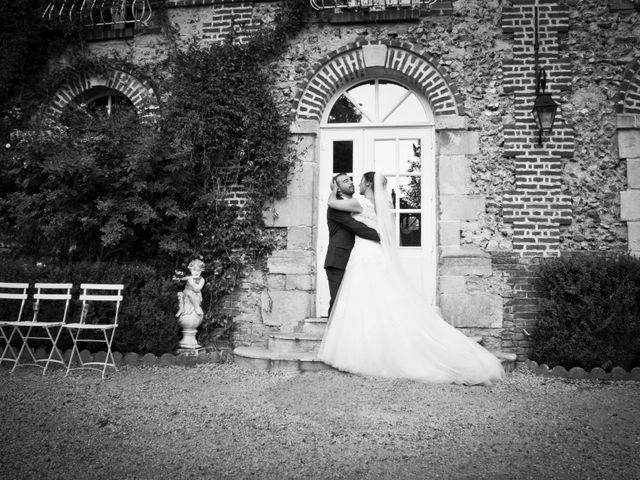Le mariage de Benoit et Sandra à Saint-Brice-sous-Forêt, Val-d'Oise 12