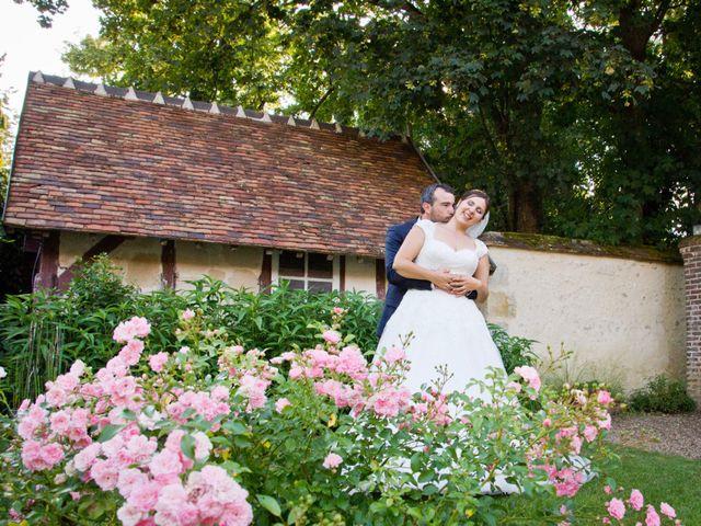 Le mariage de Benoit et Sandra à Saint-Brice-sous-Forêt, Val-d'Oise 13