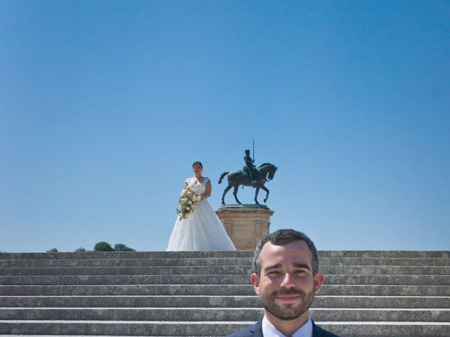 Le mariage de Benoit et Sandra à Saint-Brice-sous-Forêt, Val-d'Oise 14