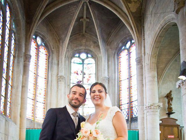 Le mariage de Benoit et Sandra à Saint-Brice-sous-Forêt, Val-d'Oise 16