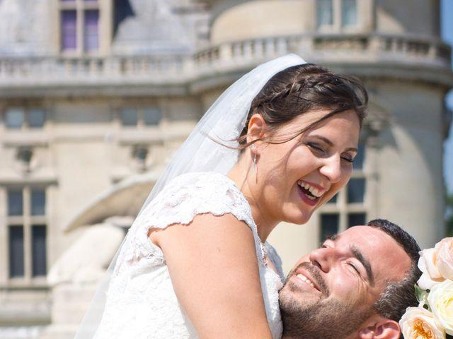 Le mariage de Benoit et Sandra à Saint-Brice-sous-Forêt, Val-d'Oise 20
