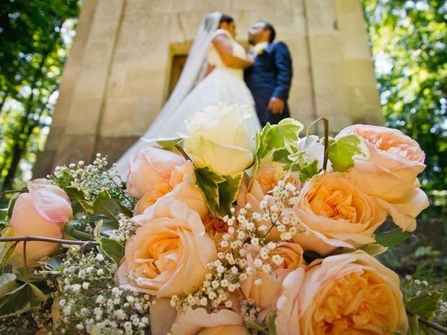 Le mariage de Benoit et Sandra à Saint-Brice-sous-Forêt, Val-d'Oise 22