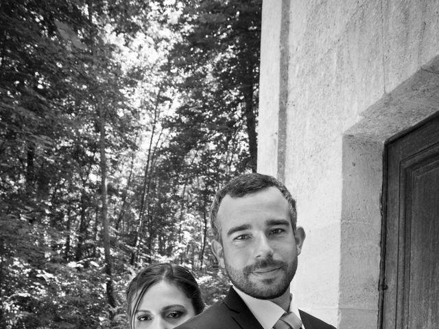 Le mariage de Benoit et Sandra à Saint-Brice-sous-Forêt, Val-d'Oise 23