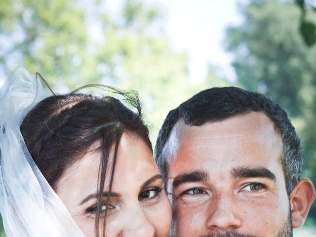 Le mariage de Benoit et Sandra à Saint-Brice-sous-Forêt, Val-d'Oise 24