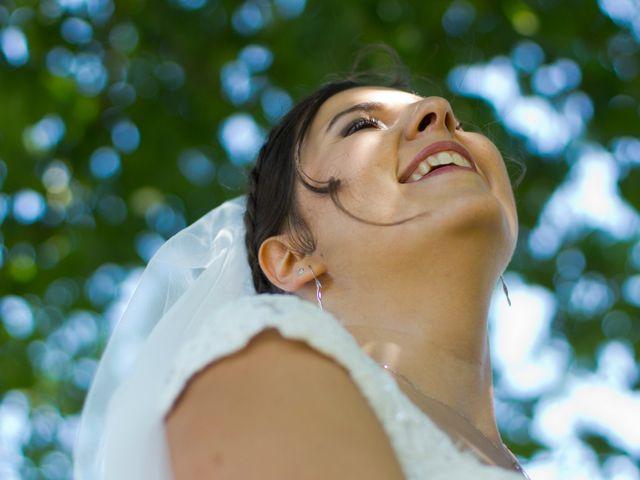 Le mariage de Benoit et Sandra à Saint-Brice-sous-Forêt, Val-d'Oise 25