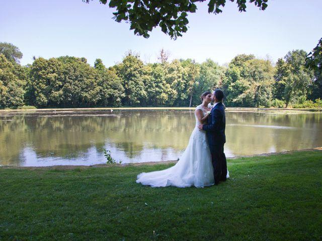 Le mariage de Benoit et Sandra à Saint-Brice-sous-Forêt, Val-d'Oise 26