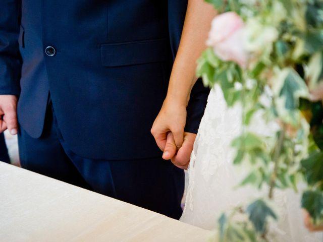 Le mariage de Benoit et Sandra à Saint-Brice-sous-Forêt, Val-d'Oise 27