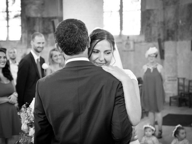 Le mariage de Benoit et Sandra à Saint-Brice-sous-Forêt, Val-d'Oise 28