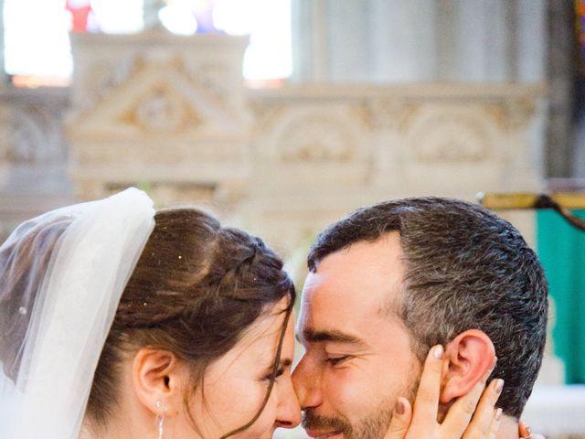 Le mariage de Benoit et Sandra à Saint-Brice-sous-Forêt, Val-d'Oise 29