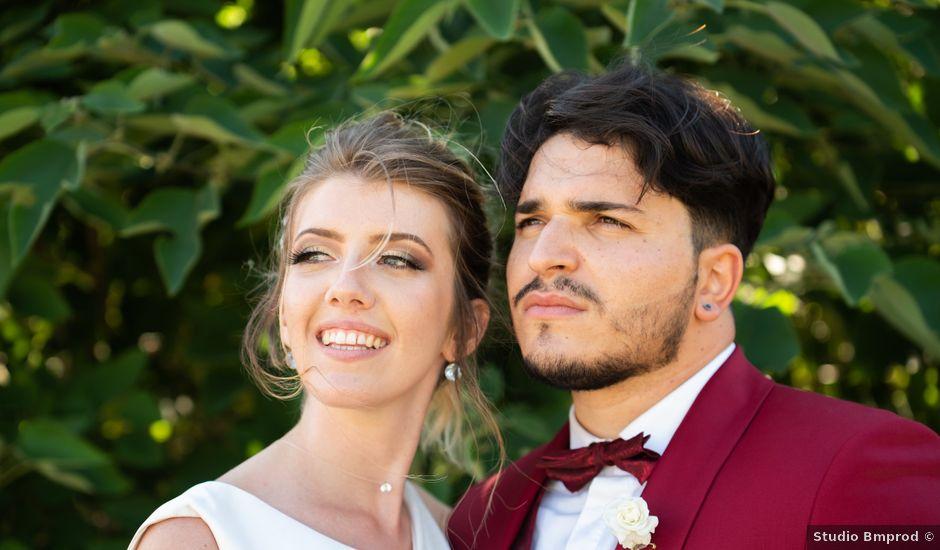 Le mariage de Kelly et Jean-Michel à Orange, Vaucluse
