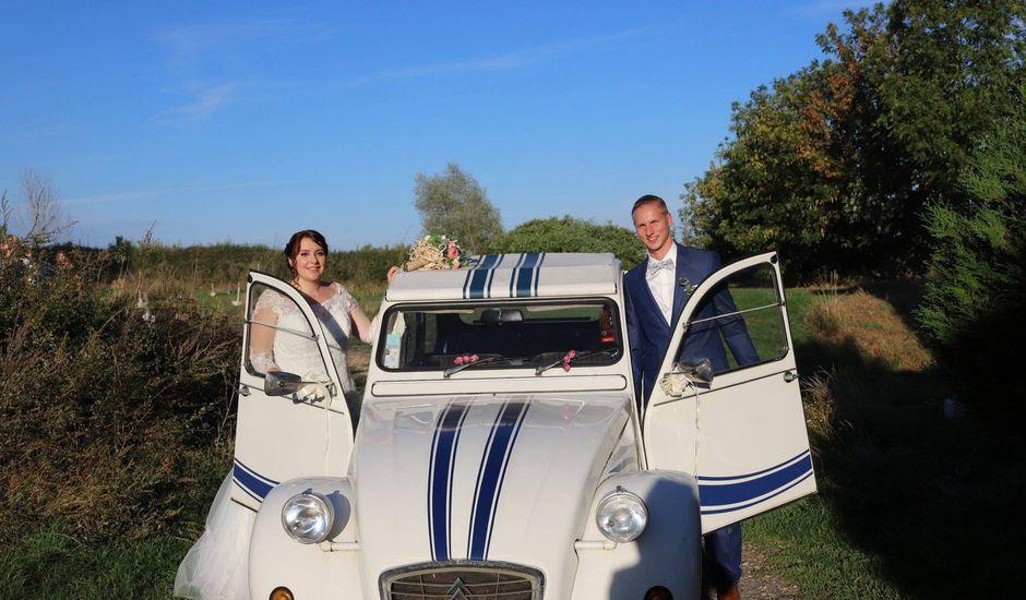 Le mariage de Gaetan  et Marion à Boulay-Moselle, Moselle