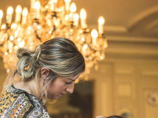 Le mariage de Amandine et Nicolas 1