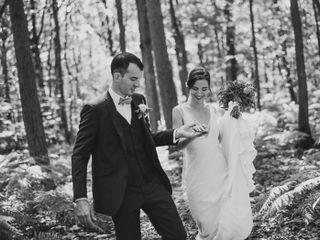 Le mariage de Virginie et Mathieu 2