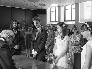 Le mariage de Pauline et Massimo 2