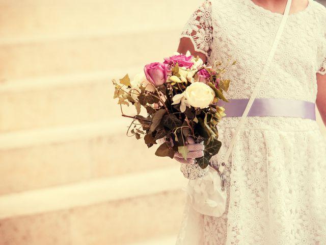 Le mariage de Raul et Corinne à Versailles, Yvelines 7