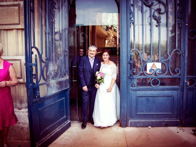 Le mariage de Raul et Corinne à Versailles, Yvelines 22