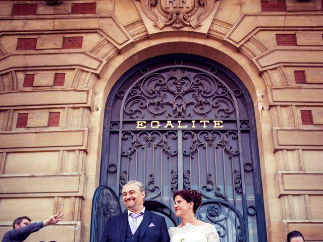 Le mariage de Raul et Corinne à Versailles, Yvelines 24