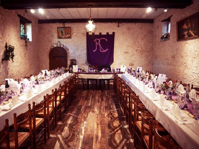 Le mariage de Raul et Corinne à Versailles, Yvelines 39