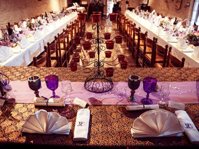 Le mariage de Raul et Corinne à Versailles, Yvelines 41