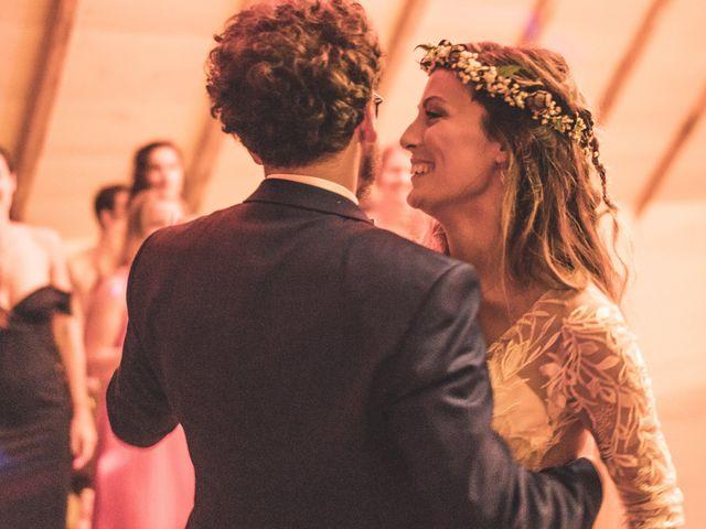Le mariage de Nicolas et Amandine à Marmanhac, Cantal 28