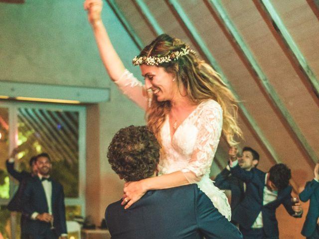 Le mariage de Nicolas et Amandine à Marmanhac, Cantal 29