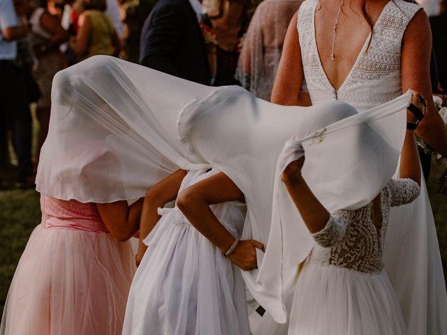 Le mariage de Matt et Elodie à Saint-Denis-de l'Hôtel, Loiret 40