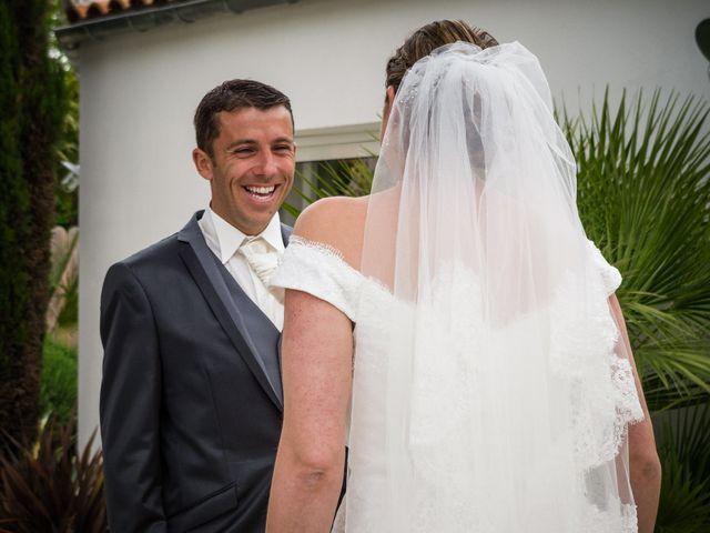 Le mariage de Audrey et Ludovic