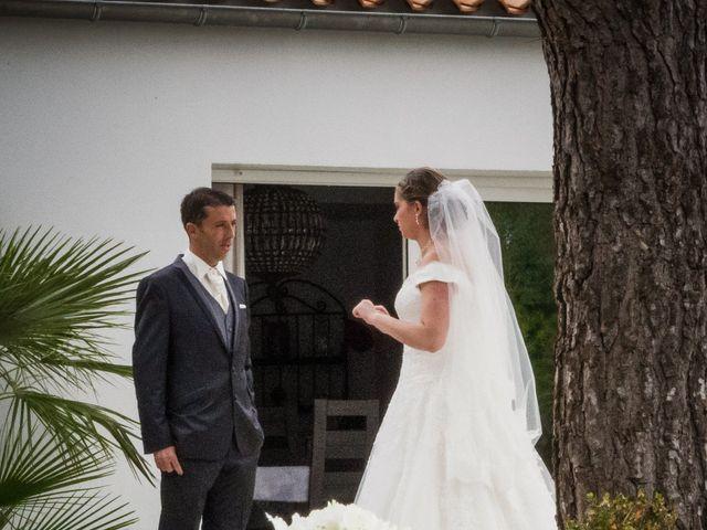 Le mariage de Ludovic et Audrey à Charron, Charente Maritime 10