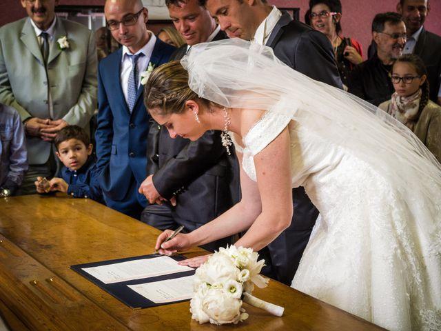 Le mariage de Ludovic et Audrey à Charron, Charente Maritime 14