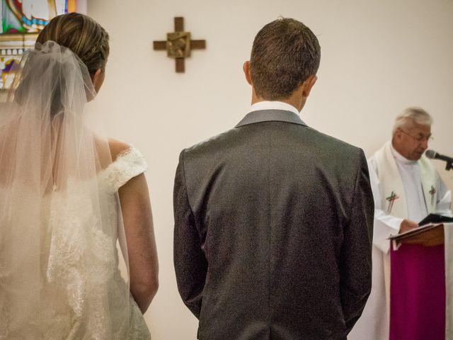 Le mariage de Ludovic et Audrey à Charron, Charente Maritime 17