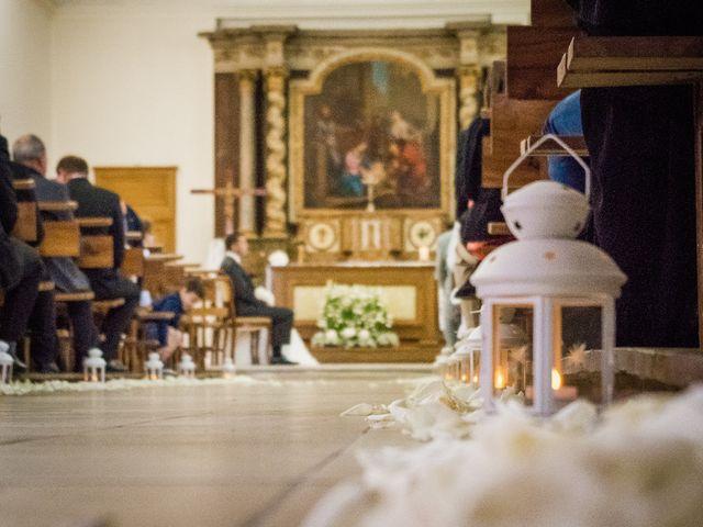 Le mariage de Ludovic et Audrey à Charron, Charente Maritime 18