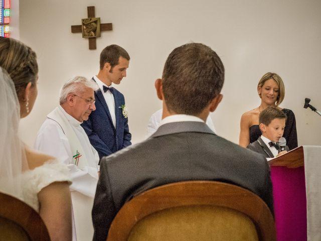 Le mariage de Ludovic et Audrey à Charron, Charente Maritime 19