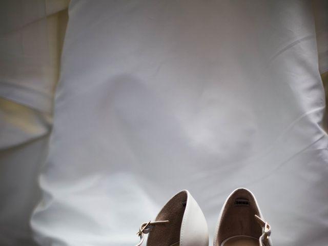 Le mariage de Pierre et Émilienne à Saint-Pierre-du-Vauvray, Eure 13