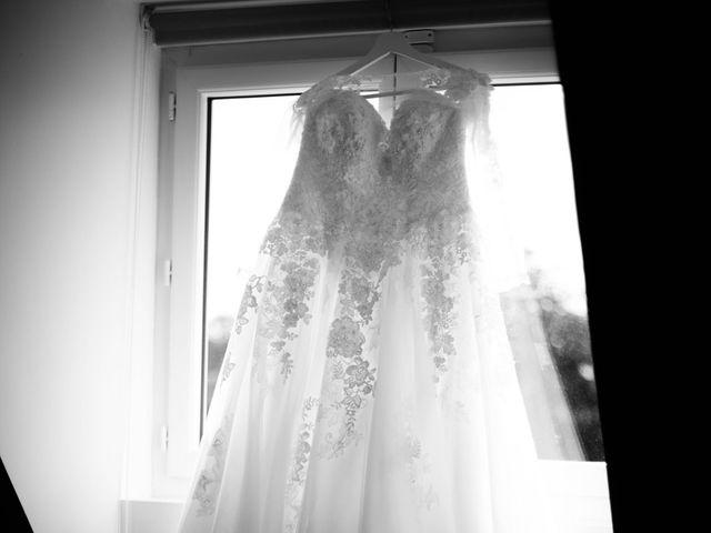 Le mariage de Pierre et Émilienne à Saint-Pierre-du-Vauvray, Eure 14