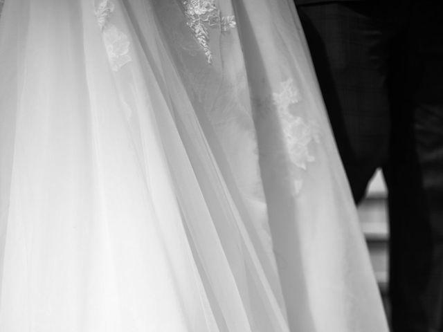 Le mariage de Pierre et Émilienne à Saint-Pierre-du-Vauvray, Eure 87