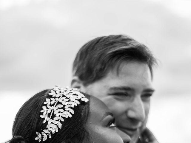 Le mariage de Pierre et Émilienne à Saint-Pierre-du-Vauvray, Eure 98