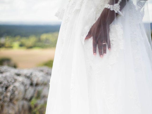 Le mariage de Pierre et Émilienne à Saint-Pierre-du-Vauvray, Eure 104