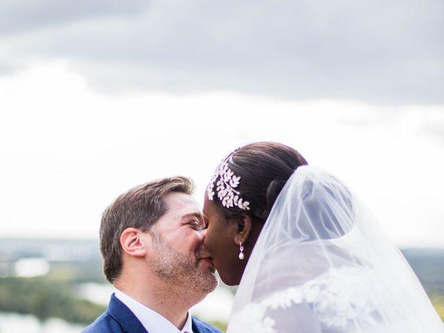 Le mariage de Pierre et Émilienne à Saint-Pierre-du-Vauvray, Eure 106