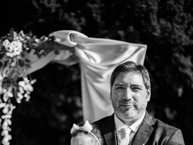 Le mariage de Pierre et Émilienne à Saint-Pierre-du-Vauvray, Eure 124