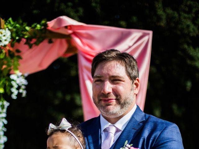 Le mariage de Pierre et Émilienne à Saint-Pierre-du-Vauvray, Eure 131