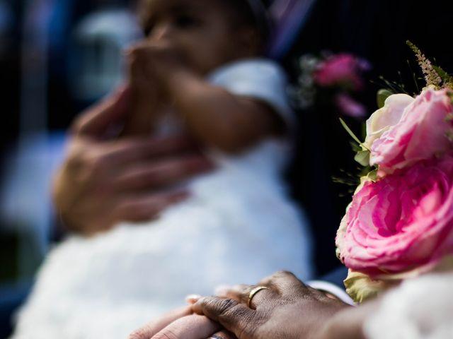 Le mariage de Pierre et Émilienne à Saint-Pierre-du-Vauvray, Eure 139