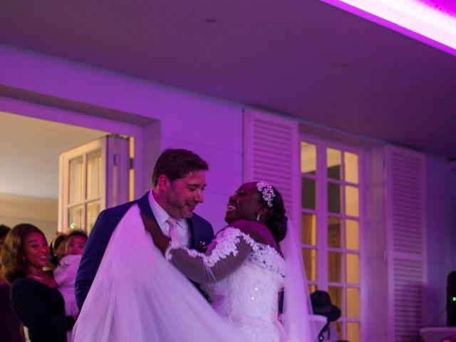 Le mariage de Pierre et Émilienne à Saint-Pierre-du-Vauvray, Eure 197