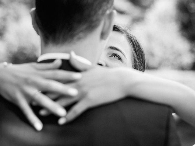 Le mariage de Mathieu et Virginie à Évreux, Eure 16