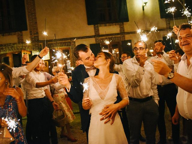 Le mariage de Mathieu et Virginie à Évreux, Eure 34